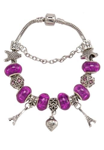 吊飾串珠雕刻手環, 飾品配件, 手鐲 &amesprit hk outletp; 手環