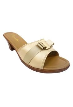 Floche Heels Sandals 215