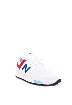 850b3b0effd0 New Balance 247V2 Simple Mesh Sneakers Php 4