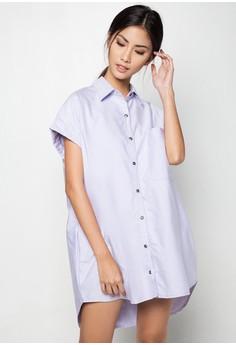 Chloe Oversized Shirt