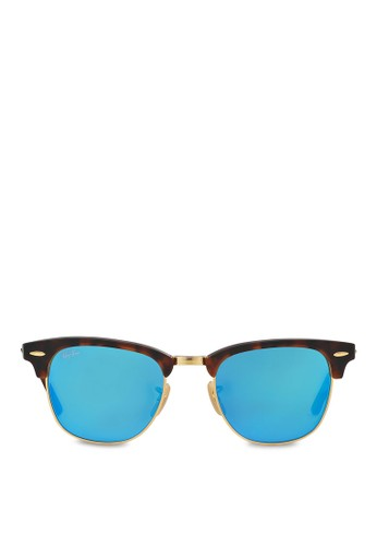 Clubmaesprit 中文ster Flash Lenses 太陽眼鏡, 飾品配件, 飾品配件
