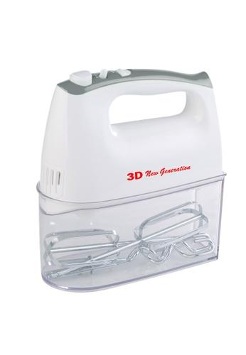 3D white 5-Speed Hand Mixer FB38CHL185A2ABGS_1