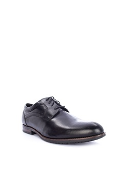 503c3ae9273a Rockport Dustyn Plain Toe Dress Shoes Php 7