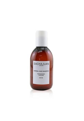 SACHAJUAN SACHAJUAN - 中性秀髮洗髮露 (中性髮質) 250ml/8.4oz B55DEBED8C2E52GS_1