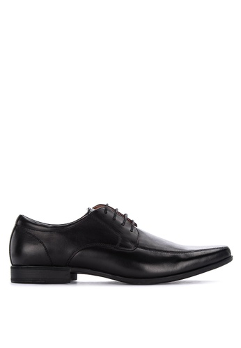 Gibi black YUM 9071 Formal Shoes 1BC35SH3A5BA9AGS_1