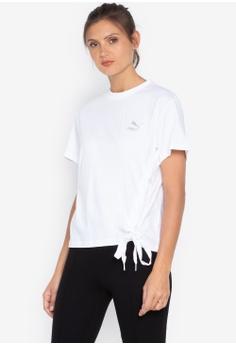 1b2e571aead Shop Puma T-Shirts for Women Online on ZALORA Philippines