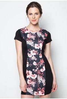 Keepsake Bodycon Dress