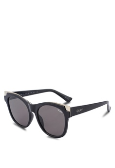 4ebbfc258f0e7 Quay Australia black It s My Way Sunglasses 8C876GL35AFA84GS 1