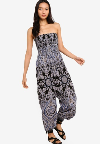 2cccd80d96d Shop Free People Thinking Of You Jumpsuit Online on ZALORA Philippines