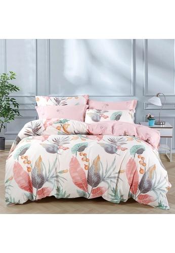 Epitex Epitex CP2037-1 900TC 100% Cotton Bed Sheet Set BFFE9HLFABA39BGS_1