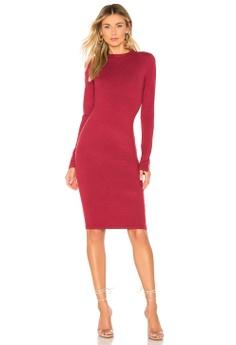 b1d0bbcad1bd Lovers + Friends red Vik Dress(Revolve) 1F42DAA9BC0439GS_1