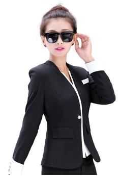 Casual Suit Coat
