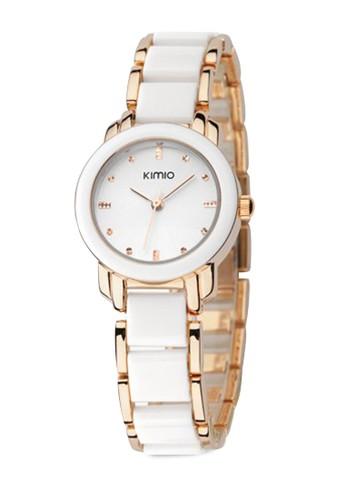 Eyki Kimiesprit 西裝o K455L 細鍊錶, 錶類, 其它錶帶