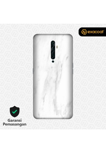 Exacoat Oppo Reno2 F 3M Skins Stone Series - Concrete BFEE0ES8333C41GS_1