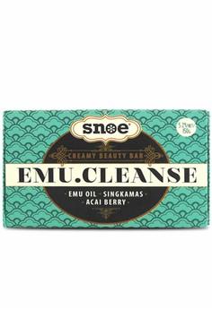 Emu.Cleanse Creamy Beauty Bar