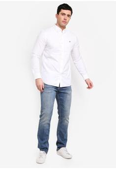 15% OFF Banana Republic Slim Fit Oxford Shirt S  108.90 NOW S  92.90 Sizes  XS S M L XL e4f723d8ce4d3