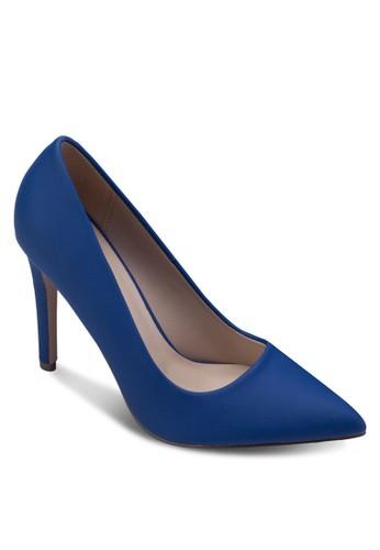 Coola 簡約zalora是哪裡的牌子尖腳高跟鞋, 女鞋, 鞋