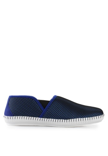 Dr. Kevin blue Sneakers & Skate Shoes Shoes 13261 Canvas DR982SH75GVWID_1