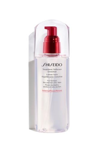 Shiseido red  Shiseido Treatment Softener Enriched 3C1C6BE878E5A4GS_1