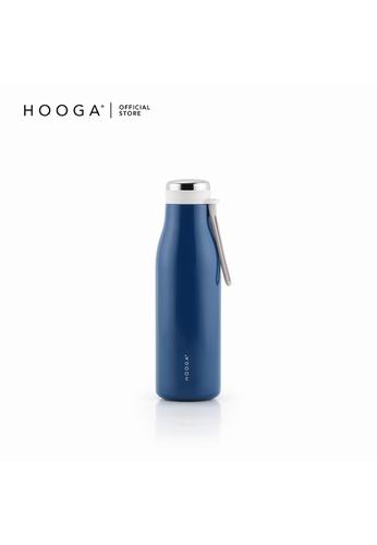 HOOGA Hooga Thermal Flask Elliot Blue 12374HL9E0BB9DGS_1