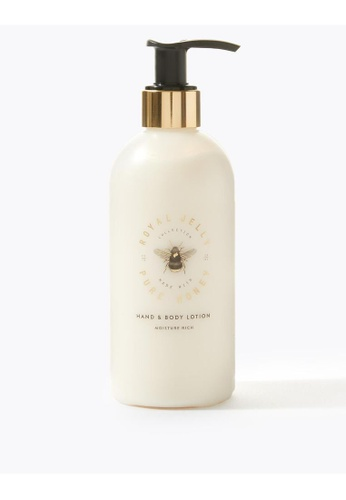MARKS & SPENCER M&S Scented Hand & Body Lotion 250ml 154E8BEF888894GS_1