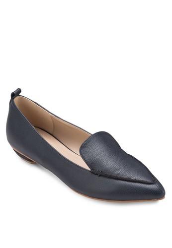 Melzalora 男鞋 評價ida 尖頭仿皮平底鞋, 女鞋, 船型鞋