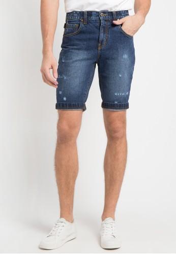 Emba Jeans blue Egerton. EM205AA0U44LID_1