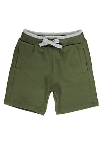 LC Waikiki green Baby Boy's Shorts 153F7KA91F5A98GS_1