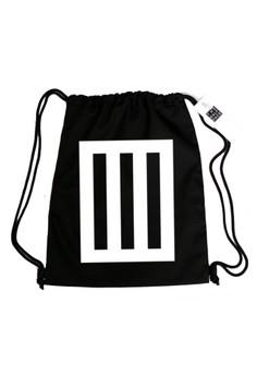 Paramore Drawstring Bag
