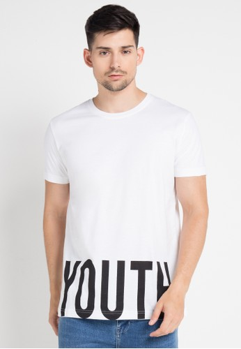 RA Jeans white and multi Youth RA626AA0VXUQID_1