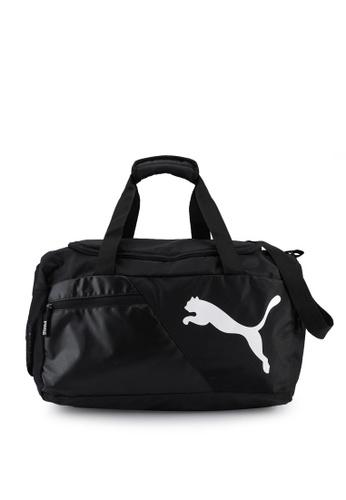 PUMA black Duffle Bag IND II CA2AFACFE18F73GS_1