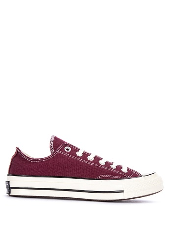 dcd898b338b5 Shop Converse Chuck Taylor - All Star 70 s Sneakers Online on ZALORA  Philippines