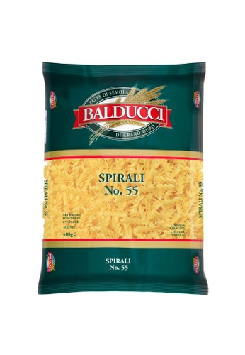 Balducci Balducci Dry Pasta 400g - Spirali E4857ESF81D4A4GS_1