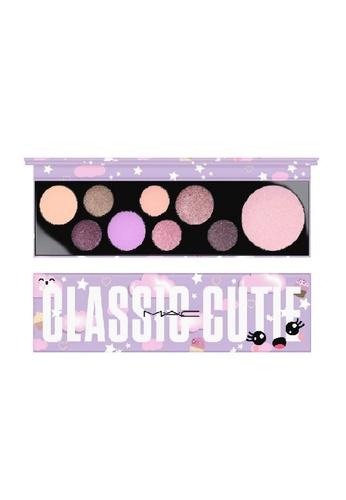 MAC MAC Girls (Classic Cutie Palette) 48A44BE1652154GS_1