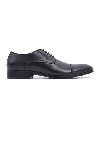 Hanson Bootmaker black Hanson Bootmaker LacEasy Derby - Black 59F91SHD6781B7GS_1