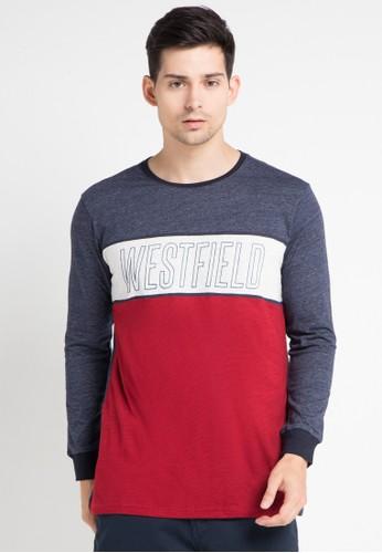 X8 multi Ian T-Shirts X8323AA0WENMID_1
