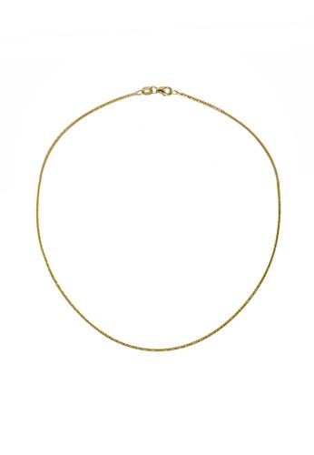 Sophie Creations gold Elayne Chain F0EA2AC6A51C60GS_1