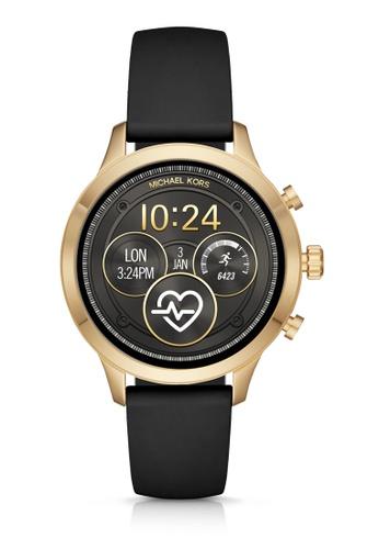 355176c04b71 Buy MICHAEL KORS Runway Touchscreen Smartwatch MKT5053 Online on ZALORA  Singapore