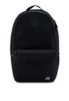 0daa24385280f3 Nike black Nike Sb Icon Backpack 47352ACD369517GS_1