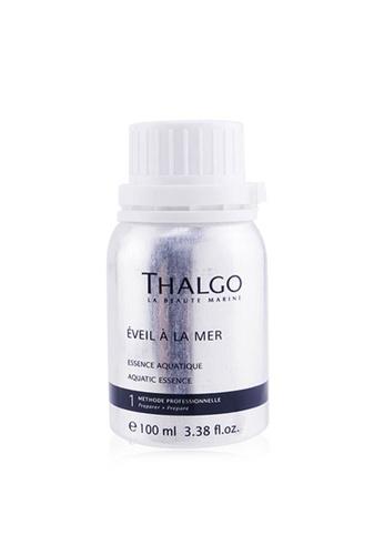 Thalgo THALGO - Eveil A La Mer Aquatic Essence (Salon Size) 100ml/3.38oz 1FD88BE018A3C8GS_1
