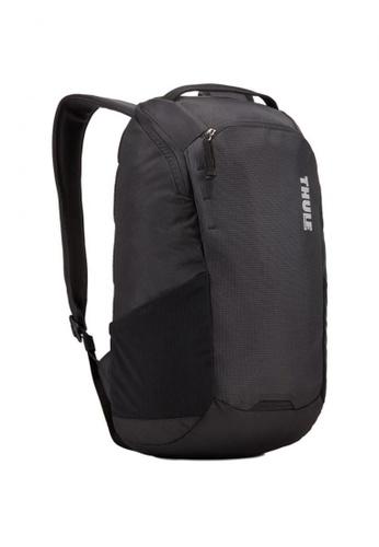 Thule black Thule Enroute 3.0 14L Backpack - Black 37160ACD6224A8GS_1