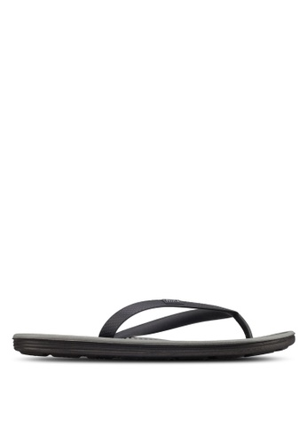94a24de01 Shop Nike Solarsoft Thong Sandals 2 Online on ZALORA Philippines