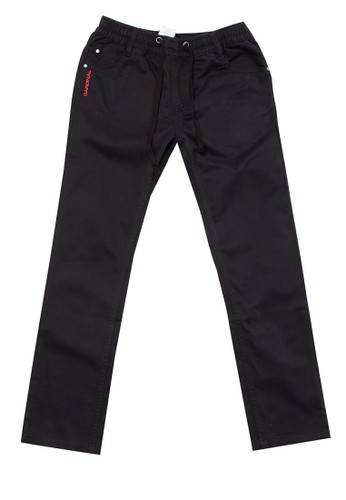 Cardinal Kids navy Bermuda Denim FDF2DKA8912E05GS_1