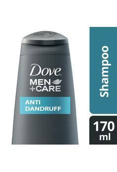 Men Shampoo Anti-Dandruff 170ML