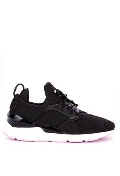 4cf1a32f27a0 Puma black Muse Tz Women s Training Shoes 446ADSH66FF972GS 1
