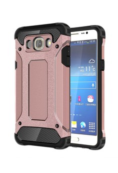 Tough Hybrid Dual Layer Case for Samsung Galaxy J7 2016