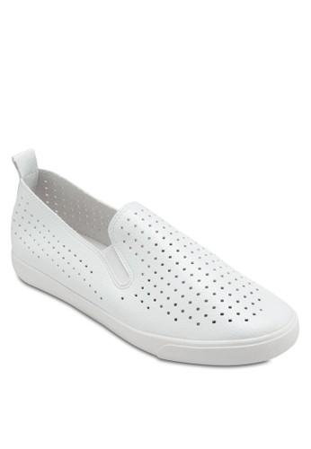透氣孔懶人esprit台灣outlet鞋, 女鞋, 休閒鞋