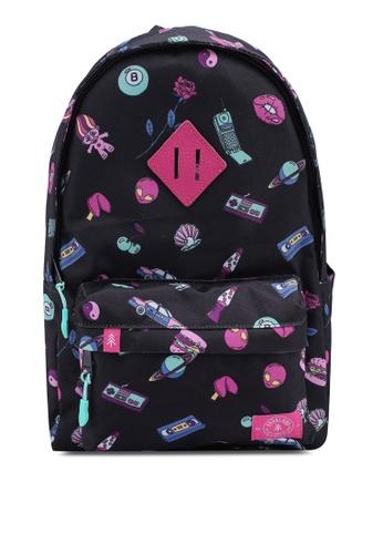 Parkland multi Bayside Backpack 10516AC0ABCF5BGS_1