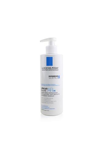 La Roche Posay LA ROCHE POSAY - Lipikar Baume AP+M Triple-Action Balm - Anti-Scratching, Anti Dry Skin Flare-Ups, Immediate Soothing 400ml/13.5oz 1AD2DBEE161F87GS_1
