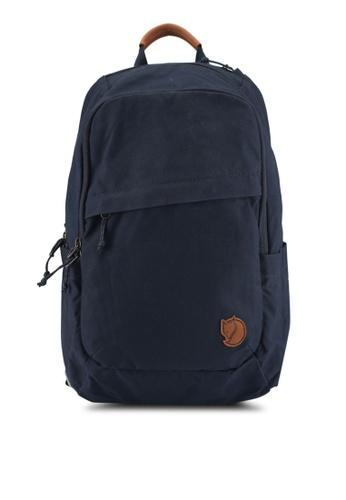 feb0a42c3 Buy Fjallraven Kanken Raven 20L Backpack Online | ZALORA Malaysia